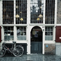 Little secrets of Amsterdam