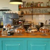Koffie ende Koeck - a litle vegan paradise