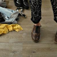 Seven days, seven outfits - w/ Linda Nouta