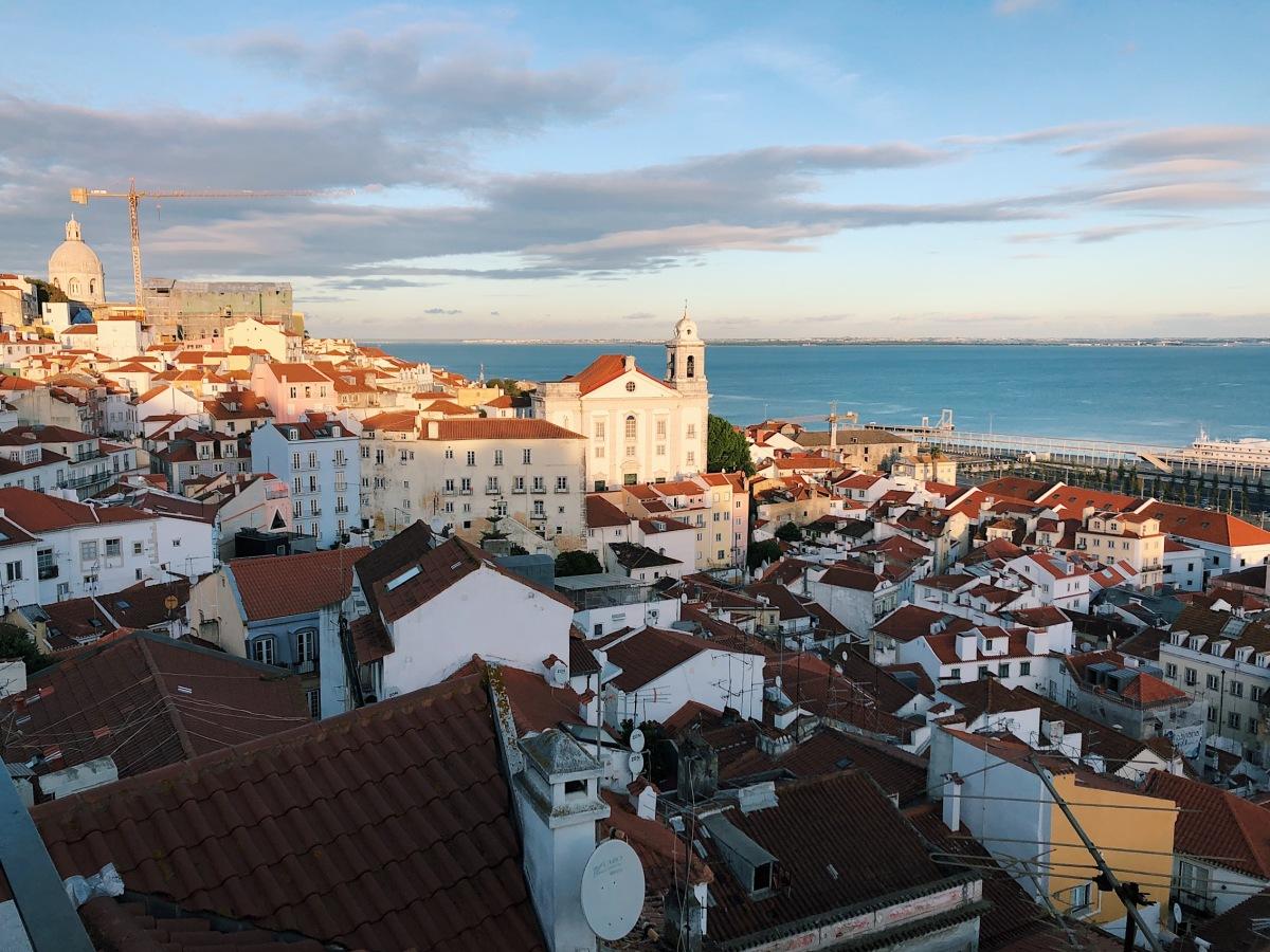 Vegan Lisbon