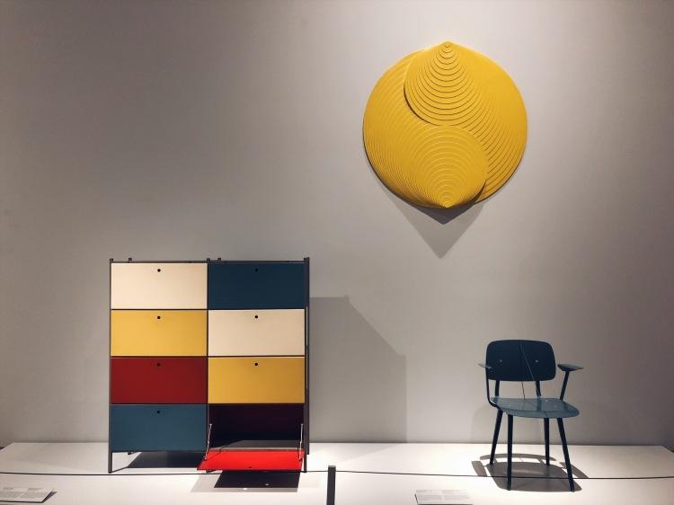 Contemporary art at the Rijskmuseum