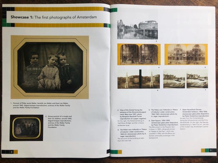 Schatkamer catalog - Stadsarchief