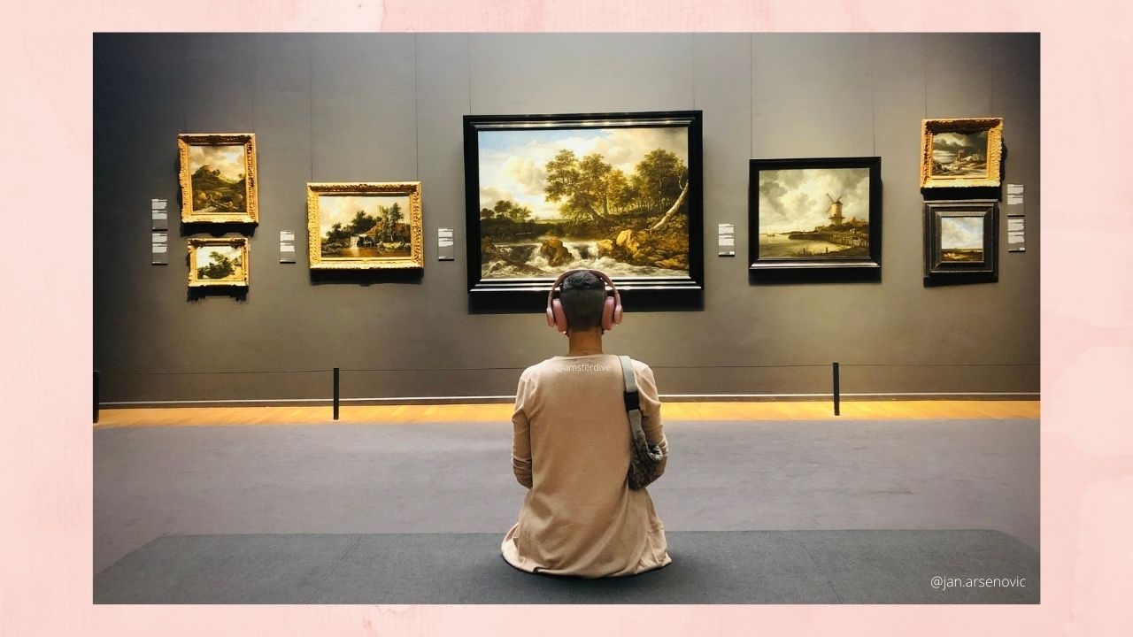 Top Museums of Amsterdam